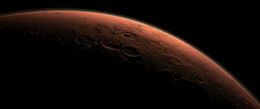 When We Send Astronauts to Mars, You'll Want to Have Read This