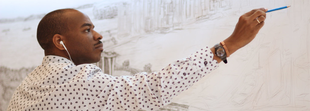 The Brilliant Stephen Wiltshire