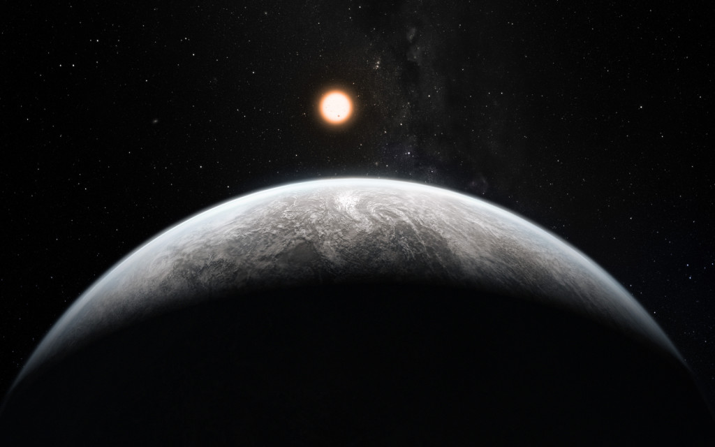 The Search for Habitable, Earth-like Exoplanets
