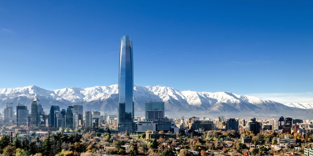 The Epic Construction of The World's Tallest Skyscrapers